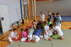 Judolager Klosterneuburg August 2016