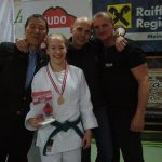 Schicho Anika ist Österreichische Meisterin U18