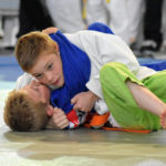 Int. Zeltweger Judoturnier