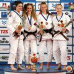 Sensation! EuropaCup Bronze für Schicho Anika