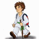 Judowandertag
