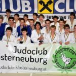 NÖ Schüler Mannschaft Landesmeisterschaft