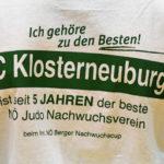 Int. NÖ Berger Nachwuchscup / Finale