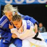 SCHICHO Anika 5.Platz-U18 EM in Sarajevo!!!