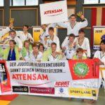NÖ Landesmeisterschaft Mannschaft - SchülerIinnen U16!