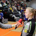 Anika gewinnt NÖ NachwuchssportlerInnen Wahl
