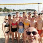 JudoFestival + U18 IJF Trainingscamp in Porec