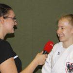 Schicho Anika gewinnt Sportlerinnenwahl 2019 + ORF Sport-Plus Bericht über Anika