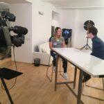 Jessica im ORF+