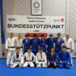 U16/U18 ÖJV Trainingslehrgang in den Energieferien!