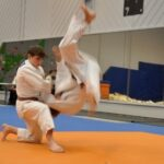 Meisterprüfung > Judomatura > schwarzer Gürtel > 1. Dan